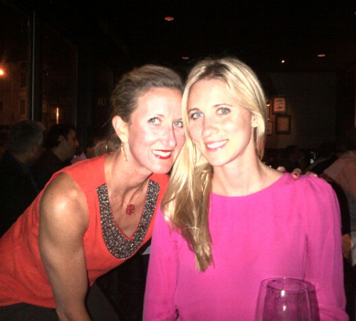 Little sis Kelsey's first few nights out in SF! So happy she and Davo are moving here from NYC--so lucky.