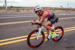 Meredith Kessler triathlete Ventum bike ironman arizona