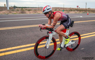Meredith Kessler triathlete Ventum bike ironman arizona