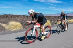 Meredith Kessler triathlete Kate Ligler Ventum Bike