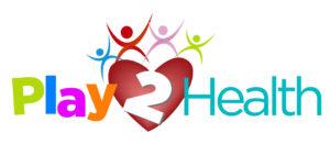 play2health logo