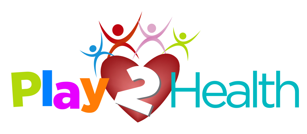 play2health logo