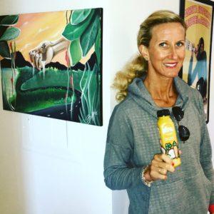 Meredith Kessler Triathlete with Zupa Noma
