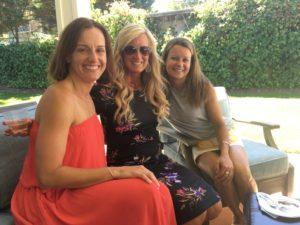 Meredith Kessler baby shower mill valley