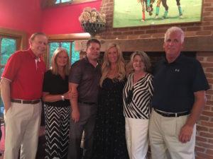 Meredith Kessler parents in laws husband